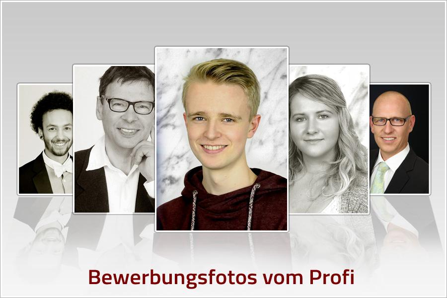 Bewerbungsfotos Gießen