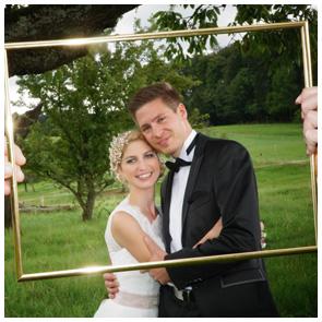 Hochzeitsfoto - Fotowerkstatt Lich Ihr Fotograf bei Giessen